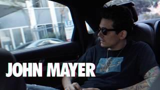 John Mayer - World Tour 2019 Teaser