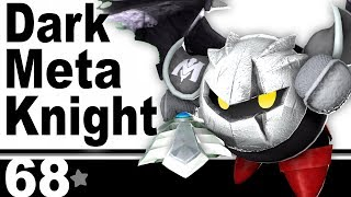 68: Dark Meta Knight – Super Smash Bros. Ultimate