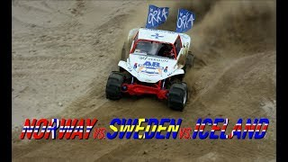 Norwegian Formula Offroad 2019 - Rounds 8 and 9, Skien