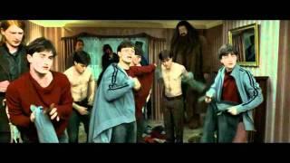 Гарри Поттер - КВН и Кинофарш! - 6 часть