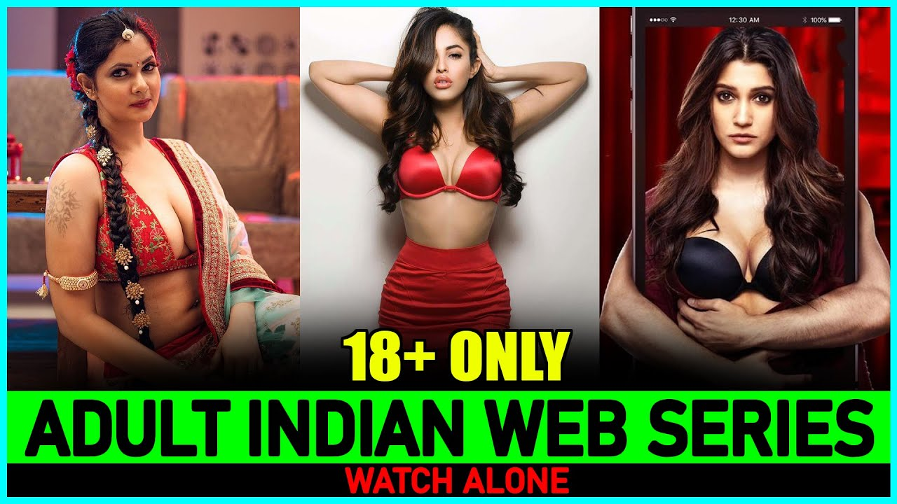 Download Top 5 Indian Web Series To Watch Alone 2021 (😜HOT🔥) | Top 5 Adult Indian Web Series