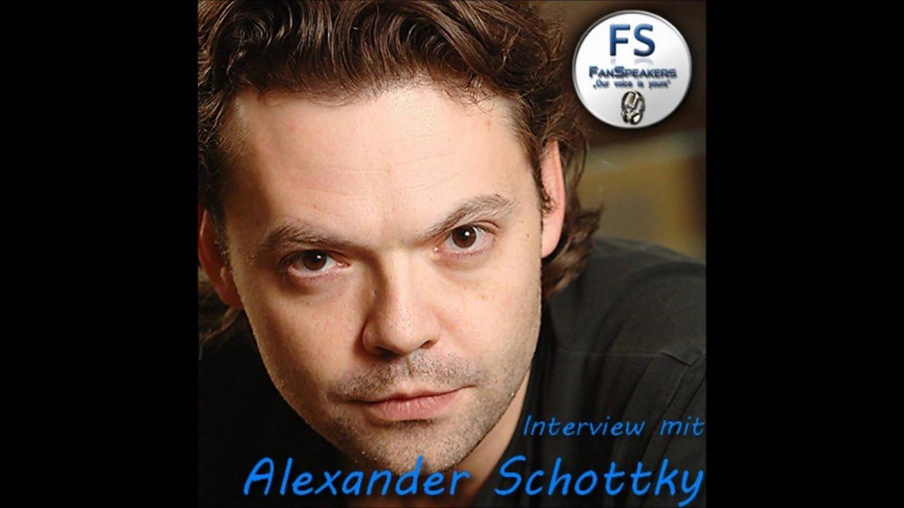 Alexander Schottky