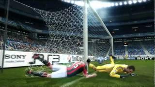 Pro Evolution Soccer (Butt Skills)