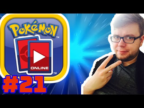 Live-Mitschnitt! | Pokemon Trading Card Game Online #21 | (Deutsch/German)