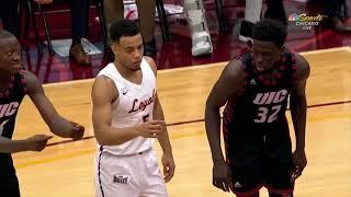Loyola vs UIC 12-2-17