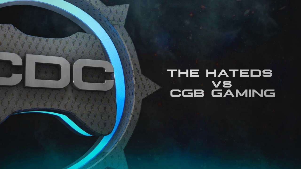 CdC Navideño Gran Final THs vs CGB
