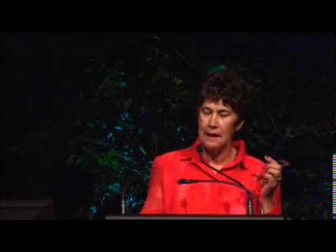 NZRGPN13: Whanu Ora Keynote Presentation - Merepeka Raukawa-Tait