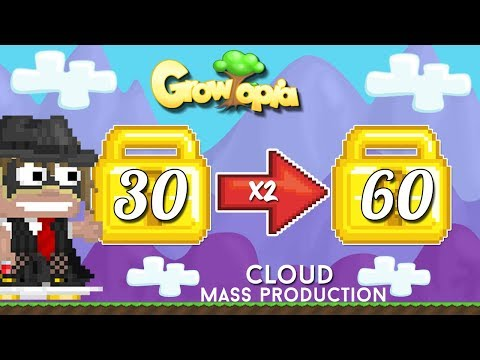 30 TO 60 WLS?!?! ( How To Get Rich )   Growtopia