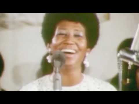 """Amazing Grace"" Aretha Franklin ""The world's most sought-after concert film."" - WaPo Mp3"