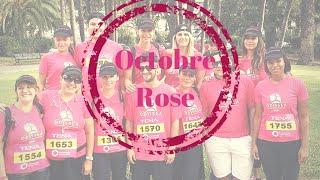 Marche contre le cancer du sein - Easyparapharmacie Thumbnail