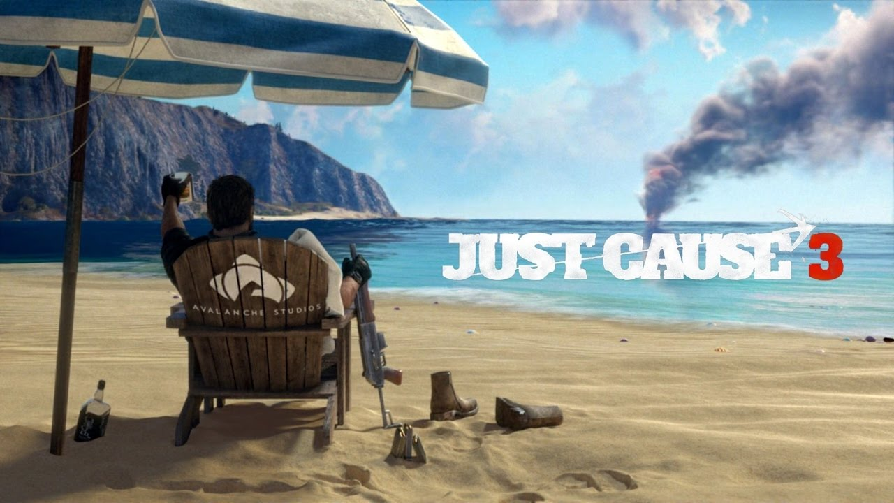paranormal just cause 3
