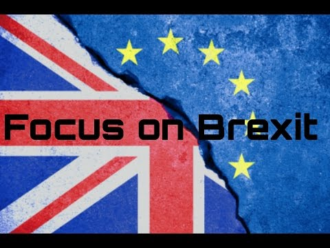 Focus on Brexit