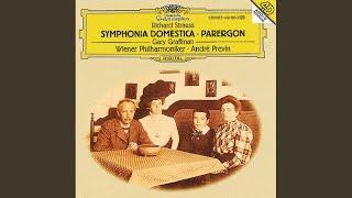 R. Strauss: Sinfonia Domestica, Op.53 - Wiegenlied. Mässig langsam und sehr ruhig