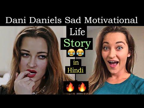 Dani Daniels: Sad Motivational Life Story |Funny Biography | Teri-Makii