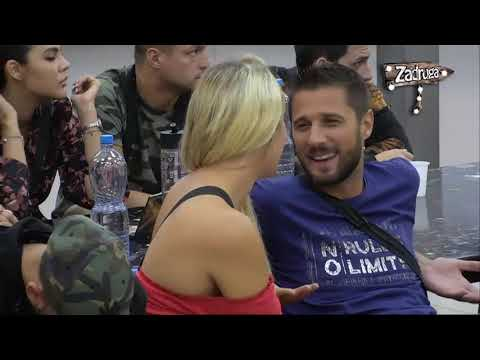 Zadruga 2 - Luna I Marko Pričaju O Miljani, Drugi Deo - 24.05.2019.