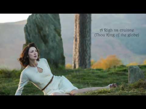 Dance of the Druids - Outlander  cover (lyrics and translation)