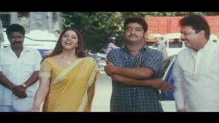 Jr.N.T.R Treatment To Nagma Comedy Scene || Allari Ramudu || Jr.N.T.R, Aarthi Aggarwal, Gajala