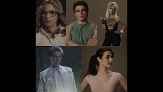 American Horror Story 1984 Official Cast Teaser HD