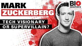 Mark Zuckerberg: Tech Visionary or Supervillain? thumbnail