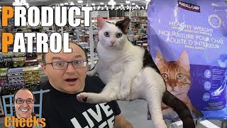 Costco Cat Food and Whiskas Review: Cat Food Taste Test