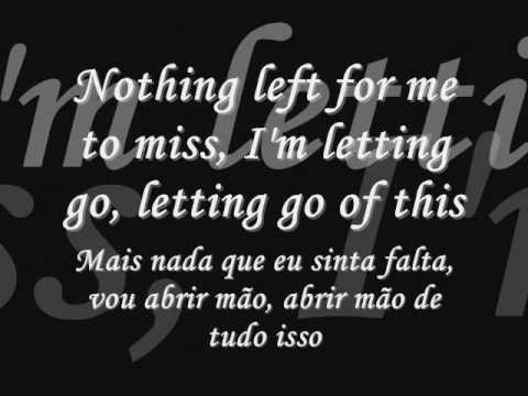 Lifehouse - Had Enough (letra+tradução).wmv
