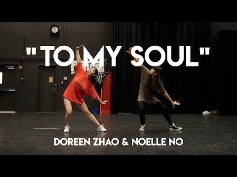 Doreen Zhao & Noelle No - To My Soul | December Workshops
