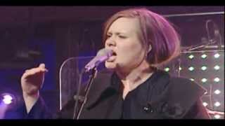 Adele - Right As Rain (MTV Live)May 1st, 2009