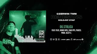 Czerwin TWM - Stolica ft. Plus, Bonus RPK, Żaku PPS, Parzel // Prod. Jezzy C.