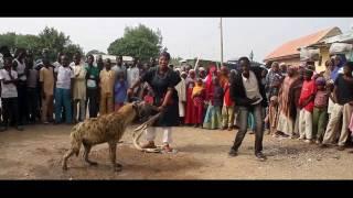Jamila Mai Wasa Da KURA (Hausa Songs / Hausa Films)