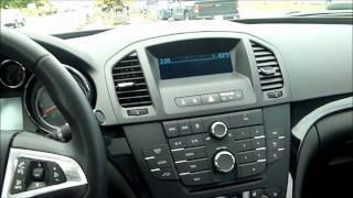 2011 Buick Regal CXL Turbo - Impressions