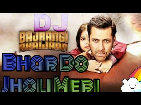 Bhar Do Jholi Meri (Remix)-DJ ENTAZ🎧👆