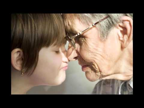 Фотографии пожилых на День Пожилого Человека 2015