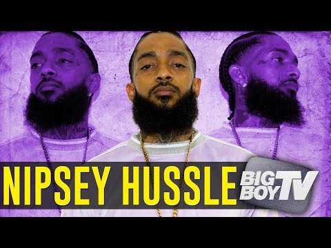 Nipsey Hussle on Cardi B Winning a Grammy  w Meek Mill & A Lot More