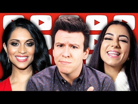 Lilly Singh Female Money Controversy, Cohen AMI, Theresa May