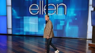 Ellen's Taylor Swift-Inspired Life Lessons
