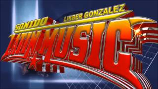 Reggaeton MEGAMIX 3. Sonido Latin Music,