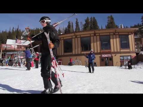 Eldora Mountain Ski Resort Colorado