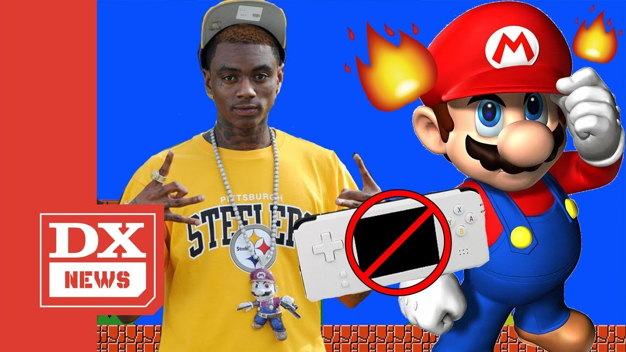 Soulja Boy Denies That Nintendo Will Stop Him From Selling His Video Game System