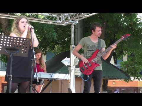 Lucid Dreams - Concert Strand