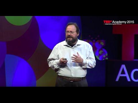 A New World Is Emerging | David Orban | TEDxAcademy