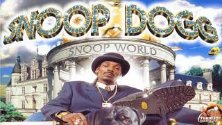 Snoop Dogg - Ain't Nut'in Personal ft. C-Murder, Silkk The Shocker & Crooked Eye (1998)