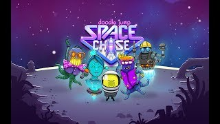 Doodle Jump: Space Chase