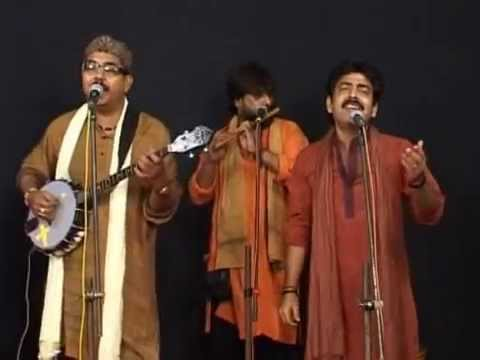 KOLKATA BASED FOLK BAND MAHUL..  INDIAN FOLK BAND.