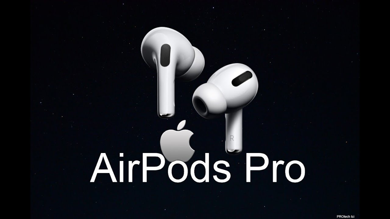 Airpods pro full specification and release date