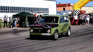 DRAG RACING NUR-SULTAN видеоотчет 2 июня 2019 года