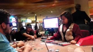 HIDDEN VIDEO: Blackjack & baccarat action at Las Vegas Rio Suites Hotel & Casino