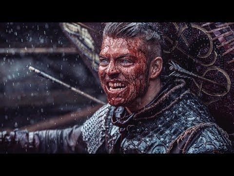 NEW ACTION MOVIES 2018 ( Viking Siege ) Sci fi movies 1080p