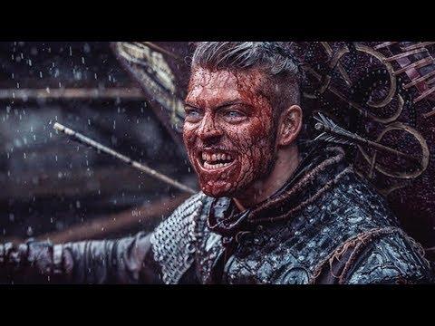 NEW ACTION MOVIES 2018 ( Viking Siege ) Sci fi movies 1080p