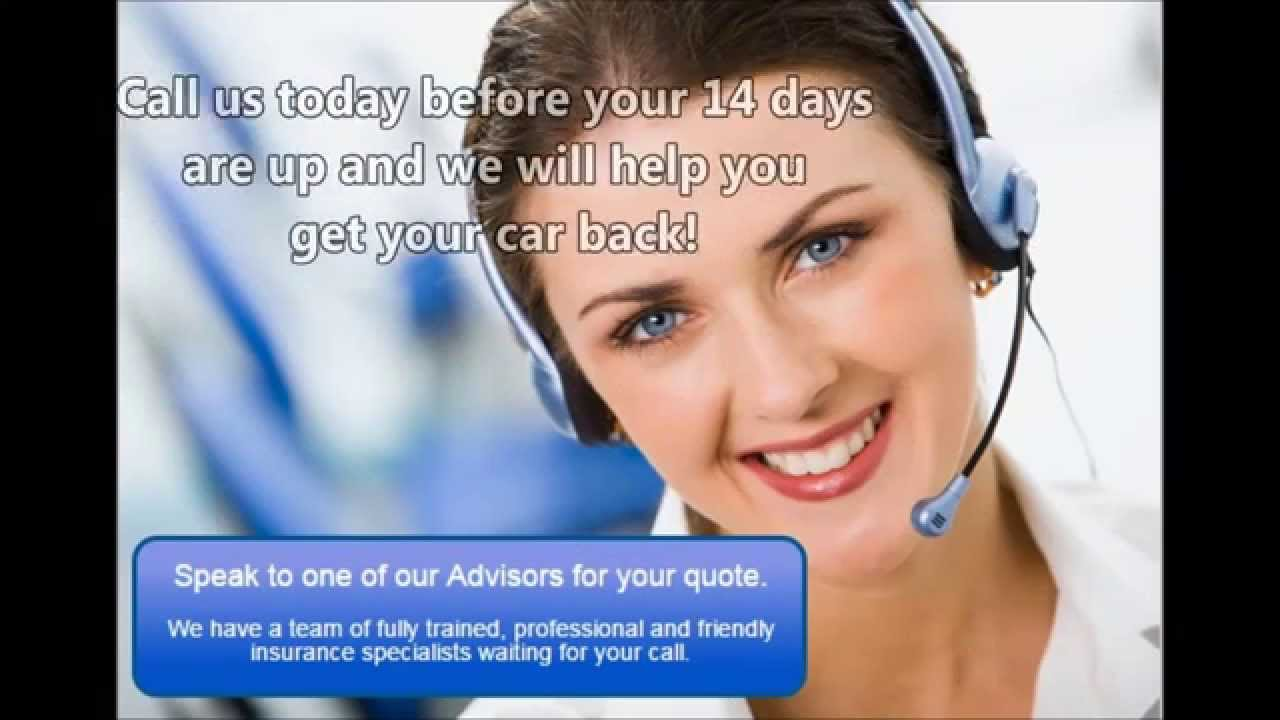 impounded car insurance guide to what you need to get your seized car released youtube. Black Bedroom Furniture Sets. Home Design Ideas