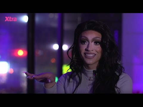 Tatianna spills the tea on RuPaul's Drag Race Season 9 and Justin Trudeau